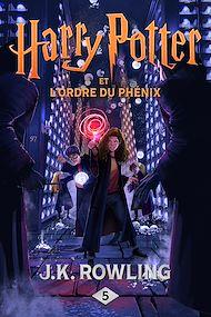 Téléchargez le livre :  Harry Potter et l'Ordre du Phénix
