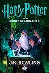 Télécharger le livre :  Harry Potter et le Prince de Sang-Mêlé