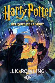 Téléchargez le livre :  Harry Potter et les Reliques de la Mort