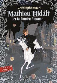Téléchargez le livre :  Mathieu Hidalf (Tome 2) - Mathieu Hidalf et la foudre fantôme