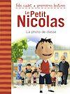 Télécharger le livre :  Le Petit Nicolas (Tome 1) - La photo de classe