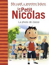 Téléchargez le livre :  Le Petit Nicolas (Tome 1) - La photo de classe
