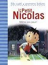 Télécharger le livre :  Le Petit Nicolas (Tome 2) - Même pas peur !
