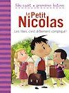 Télécharger le livre :  Le Petit Nicolas (Tome 3) - Les filles, c'est drôlement compliqué !