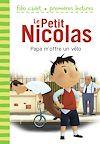 Télécharger le livre :  Le Petit Nicolas (Tome 4) - Papa m'offre un vélo