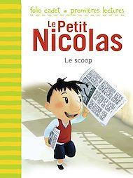 Téléchargez le livre :  Le Petit Nicolas (Tome 5) - Le scoop