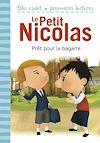 Télécharger le livre :  Le Petit Nicolas (Tome 6) - Prêt pour la bagarre
