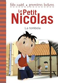 Téléchargez le livre :  Le Petit Nicolas (Tome 7) - La tombola