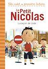 Télécharger le livre :  Le Petit Nicolas (Tome 8) - La leçon de code