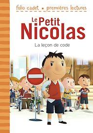 Téléchargez le livre :  Le Petit Nicolas (Tome 8) - La leçon de code