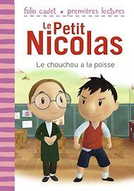 Téléchargez le livre :  Le Petit Nicolas (Tome 9) - Le chouchou a la poisse