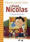 Télécharger le livre :  Le Petit Nicolas (Tome 10) - Panique au musée