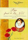 Télécharger le livre :  Anne, fiancée de Louis XIII