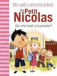 Téléchargez le livre :  Le Petit Nicolas (Tome 11) - Qui veut jouer à la poupée ?