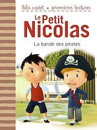 Téléchargez le livre :  Le Petit Nicolas (Tome 12) - La bande des pirates
