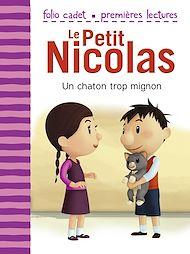 Téléchargez le livre :  Le Petit Nicolas (Tome 13) - Un chaton trop mignon