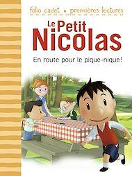 Téléchargez le livre :  Le Petit Nicolas (Tome 14) - En route pour le pique-nique !