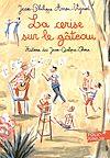 Télécharger le livre :  Histoires des Jean-Quelque-Chose (Tome 4) - La cerise sur le gâteau