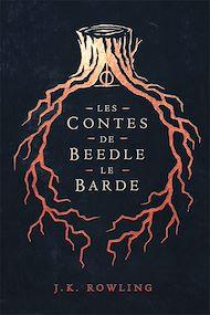 Téléchargez le livre :  Les Contes de Beedle le Barde