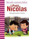 Télécharger le livre :  Le Petit Nicolas (Tome 29) - Une grenouille à l'école