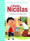 Télécharger le livre :  Le Petit Nicolas (Tome 23) - L'attaque du château fort