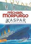 Télécharger le livre :  Kaspar, le chat du Grand Hôtel