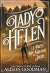 Télécharger le livre :  Lady Helen (Tome 2) - Le Pacte des Mauvais Jours