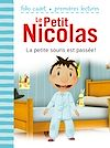 Télécharger le livre :  Le Petit Nicolas (Tome 25) - La petite souris est passée !
