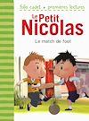 Télécharger le livre :  Le Petit Nicolas (Tome 27) - Le match de foot