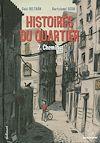 Télécharger le livre :  Histoires du quartier (Tome 2) - Chemins
