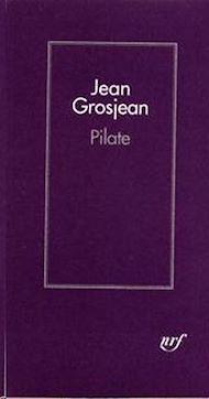 Téléchargez le livre :  Pilate