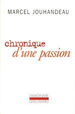 Download this eBook Chronique d'une passion