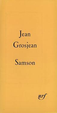 Téléchargez le livre :  Samson