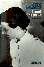 Download this eBook Journal de guerre