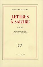 Download this eBook Lettres à Sartre