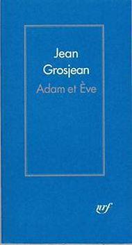 Téléchargez le livre :  Adam et Ève