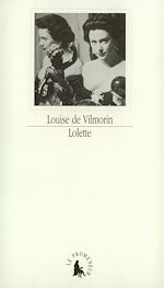 Download this eBook Lolette