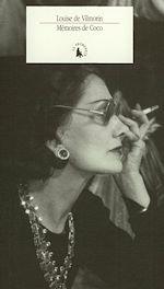 Download this eBook Mémoires de Coco