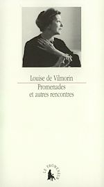 Download this eBook Promenades et autres rencontres