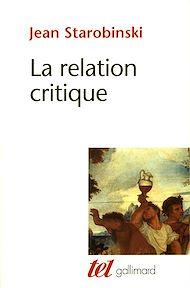 Téléchargez le livre :  L'oeil vivant (Tome 2) - La Relation critique