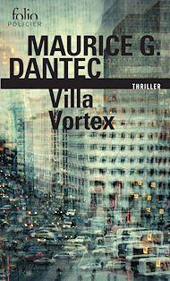 Téléchargez le livre :  Villa Vortex