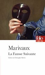 Download this eBook La Fausse Suivante ou Le Fourbe puni