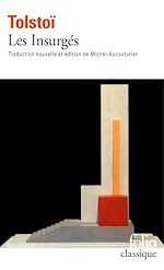 Download this eBook Les Insurgés