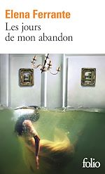 Download this eBook Les jours de mon abandon