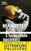 Télécharger le livre :  L'honorable société