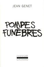 Download this eBook Pompes funèbres