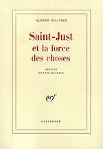 Download this eBook Saint-Just et la force des choses