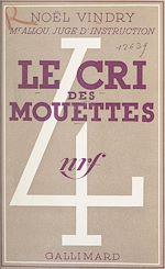 Download this eBook Le cri des mouettes