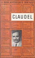 Download this eBook Claudel