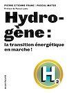 Télécharger le livre :  Hydrogène : la transition énergétique en marche !